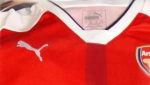Arsenal 2017 maillot domicile aperçu 2016 2017