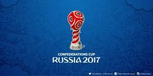Coupe des Confédérations 2017 en Russie