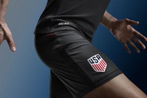 Etats-Unis Copa America Centenario 2016 short exterieur