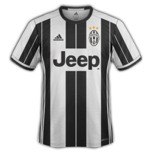 ensemble de foot Juventus 2017