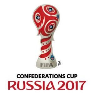 Logo Coupe Confédérations 2017