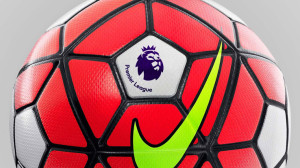 Premier League nouveau logo ballon 2016 2017