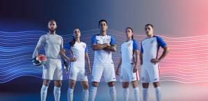 USA Copa America Centenario 2016 Etats-Unis maillot domicile officiel