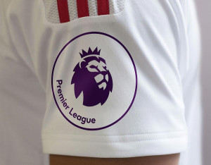 nouveau patch Premier League 2016 2017