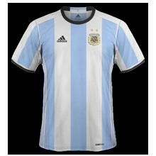 Argentine Copa America 2016 maillot foot domicile