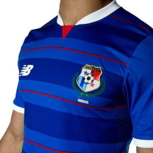 Panama Copa America 2016 troisieme maillot third foot