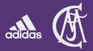 Real Madrid ancien logo