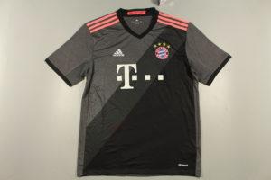 Bayern Munich 2017 maillot exterieur 2016 2017