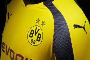 Borussia Dortmund 2017 maillot Ligue Des Champions 2016 2017
