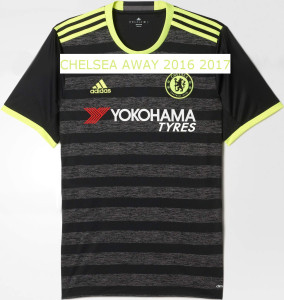 Chelsea Maillot Football Maillots Foot Actu