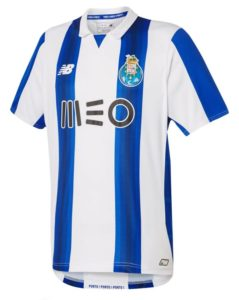 FC Porto 2017 maillot football domicile 16-17