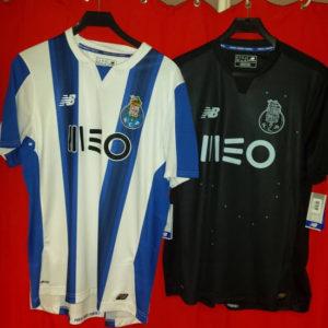FC Porto 2017 maillots de football 2016 2017