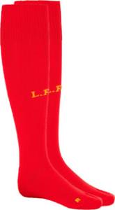 Liverpool 16-17 chaussettes de football domicile
