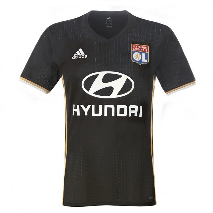ensemble de foot Olympique Lyonnais 2017