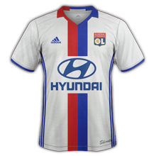 Tous Les Maillots De Football Ligue 1 2016 2017