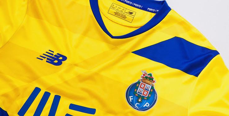 2bdf4ccfbdb Tout savoir sur les maillots de foot du FC Porto 2017