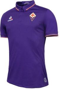 Fiorentina 2017 maillot foot domicile 2016-2017