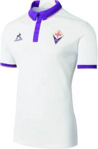 Fiorentina 2017 maillot football exterieur 2016-2017