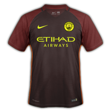 les maillots de football des clubs 2016 2017
