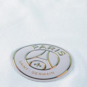 PSG 2017 logo maillot third 16-17
