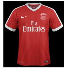 PSG 2017 maillot exterieur Paris Saint Germain 2016 2017