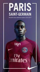 PSG 2017 maillot exterieur culturepsg 16-17
