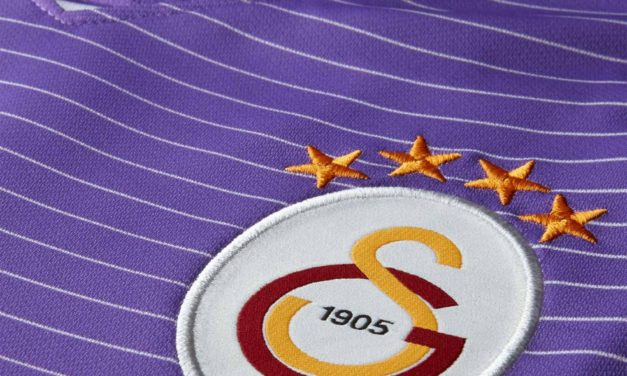 Nike se charge des nouveaux maillots Galatasaray 2017
