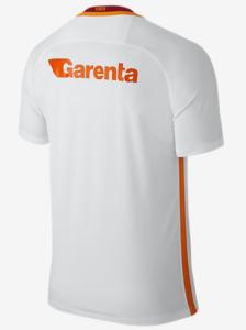 Galatasaray 2017 dos du maillot de foot exterieur 2016-2017