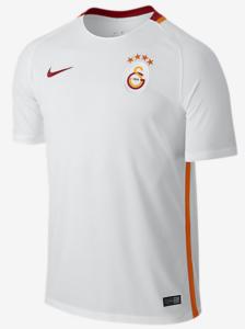 Galatasaray 2017 maillot exterieur 2016-2017