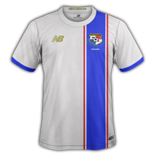 Panama 2016 Copa America exterieur football