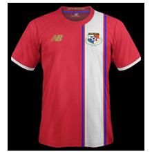 Panama 2016 maillot domicile football Copa America Centenario