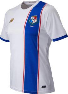 Panama 2016 maillot exterieur Copa America Centenario