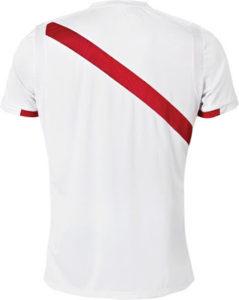 Perou 2016 dos maillot de foot domicile Copa America Centenario