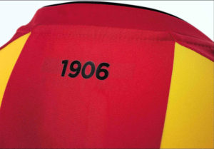 RC lens 2017 col maillot 1906