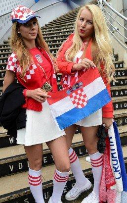 Magnifiques filles ukrainiennes de kiev - 1 part 8