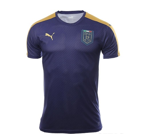 Italie 2017 maillot foot entrainement
