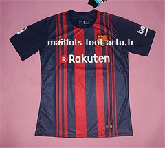 Barcelone 17 18 maillot de foot domicile Nike