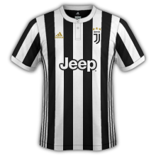 Juventus 2018 maillot domicile foot 17 18