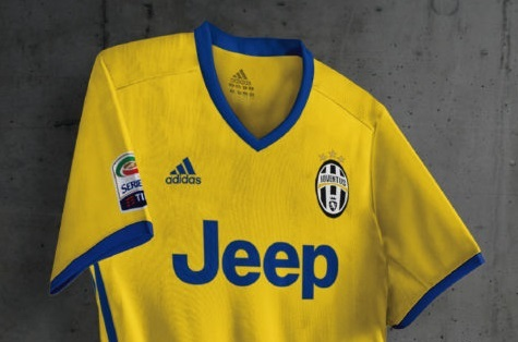 Juventus 2018 possible maillot exterieur maillots foot actu for Maillot juventus 2018 exterieur