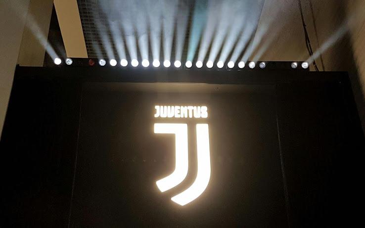 Nouveau logo Juventus 2017 2018