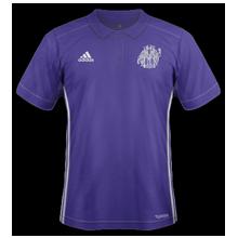 Olympique Marseille 2018 troisième maillot third