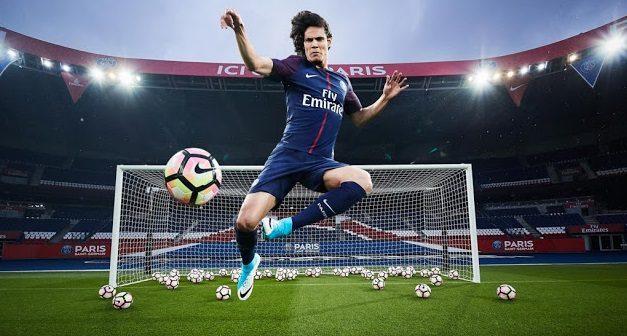 Paris Saint Germain 2017 2018 les maillots de foot PSG 2018
