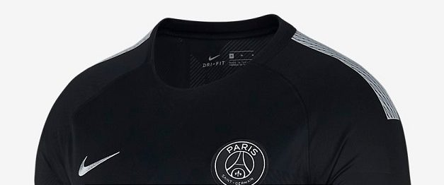 Paris Saint Germain 2017 2018 les maillots de foot PSG 2018