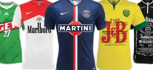 maillots interdits