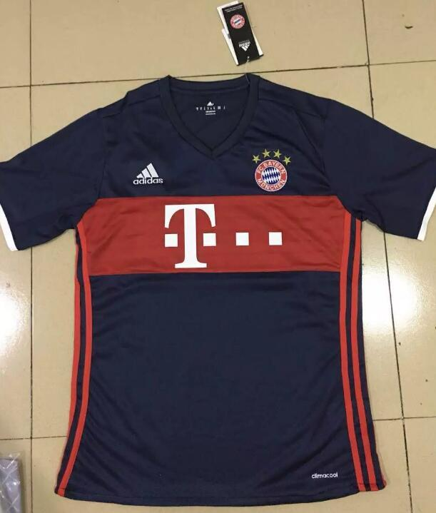 bayern munich 2018 maillot ext 233 rieur possible maillots foot actu