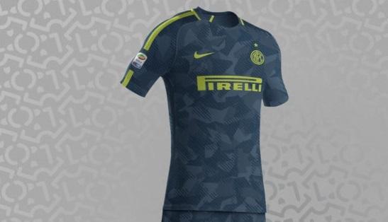 Infos sur les maillots de foot Inter Milan 2018