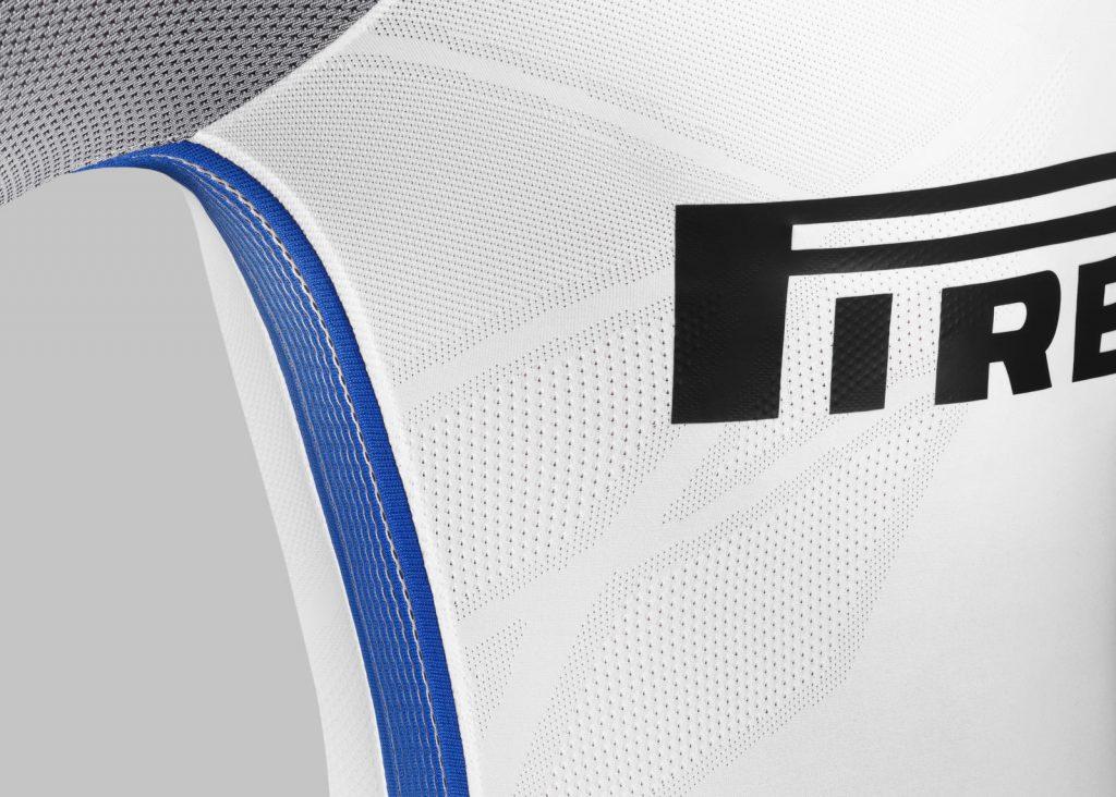 Infos sur les maillots de foot inter milan 2018 maillots for Maillot inter exterieur