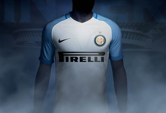 Suppositions pour les maillots de foot Inter Milan 2018