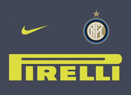 Inter Milan 2018 couleurs du maillot third football
