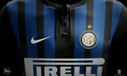 Supposition pour les maillots de foot Inter Milan 2018